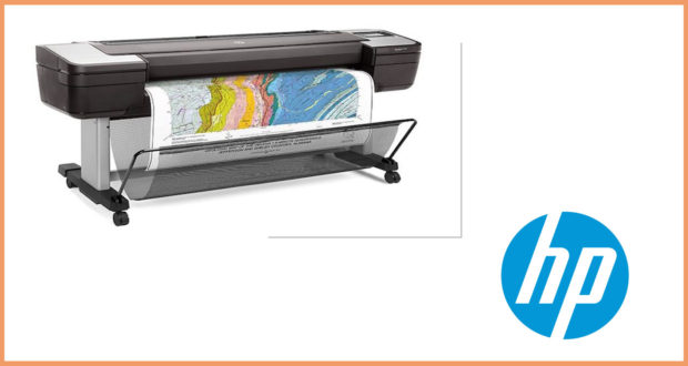 HP Introduces Faster PageWide and World's Most Secure Large Format Printers