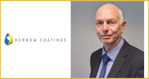Kernow Coatings Appoints New Operations Director