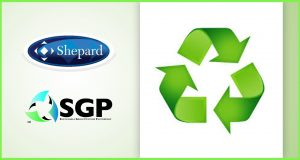 Shepard Takes the Lead in Reducing 600,000 Tons of Exhibition and Event Waste