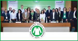 GOTS Seminar on 'Sustainability as Key to Business Efficiency' held in Coimbatore