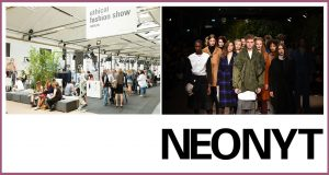 Greenshowroom and the Ethical Fashion Show Berlin become Neonyt