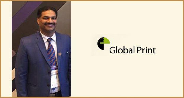Dayaker Reddy, elected as VP of Global Print