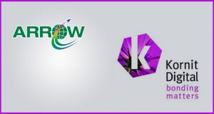 Kornit Digital and Arrow Digital join hands to offer complete DTG Solutions in India