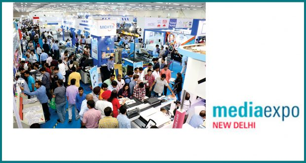Delhi races to be the ad capital of India making Media Expo a desired platform for participants exploring potential markets