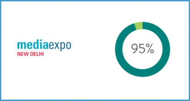Media Expo New Delhi 2018: 95% sold out as Delhi races to be the ad capital of India