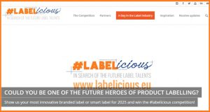 FINAT Launches #Labelicious To Attract Fresh Talent