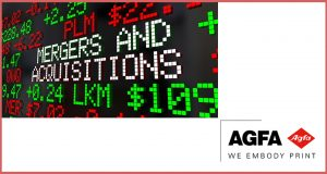 Agfa Graphics intends to acquire the prepress business of Ipagsa