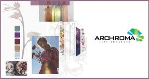 Archroma present again at Premiere Vision with color and effect solutions for textile applications