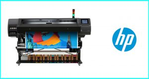 HP Inc. demonstrates extensive large format printing possibilities @ Media Expo 2018