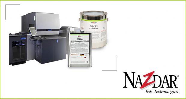 Nazdar Announces Primers for Indigo Offset Printing