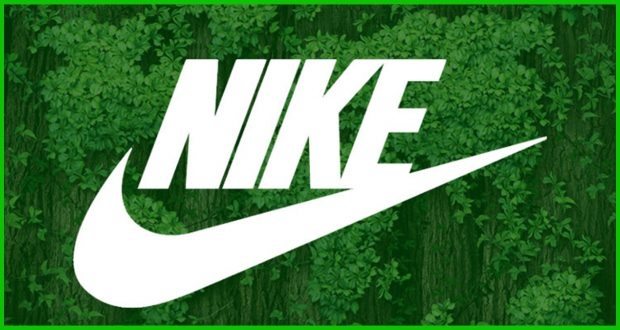 Nike joins Green Supply Chain Map