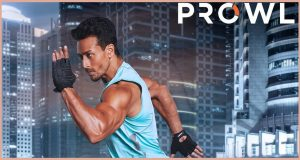 Tiger Shroff launches apparel brand 'Prowl'