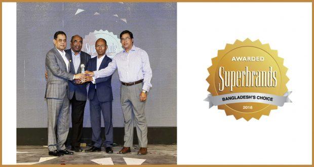 Bangladesh apparel industry wins Superbrands award