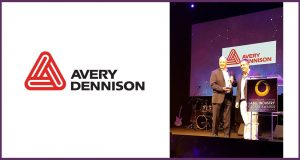 Avery Dennison wins Labelexpo 2018 Sustainability Award
