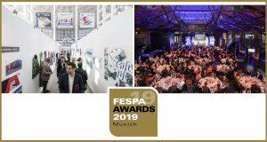 FESPA Awards 2019 Open For Entries