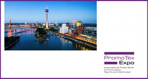 Düsseldorf gears up to host PromoTex on 8-10 Jan '19