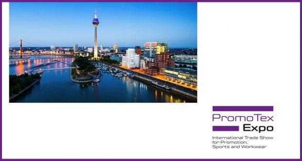 Düsseldorf gears up to host PromoTex on 8-10 Jan '19