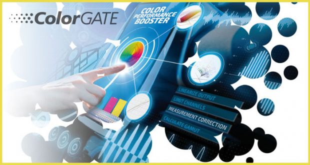 Gates opened for Ricoh to acquire ColorGATE Digital Output Solutions