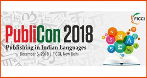 PubliCon 2018 to be held on 6th December in New Delhi