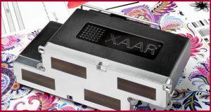 InPrint Milan 2018 preview : XAAR to Announce Latest XAAR 5601 Integrator