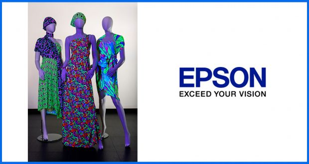 Epson and For.Tex. launch the Genesta fluorescent inks