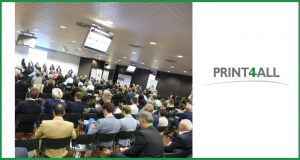 Print4All Conference: Focus on technology 4.0 in March 2019 at Fiera Milano