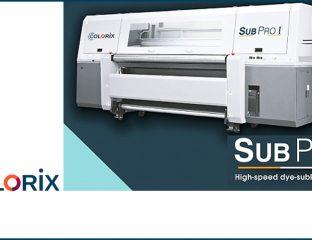 Colorix digital printing solutions LLP