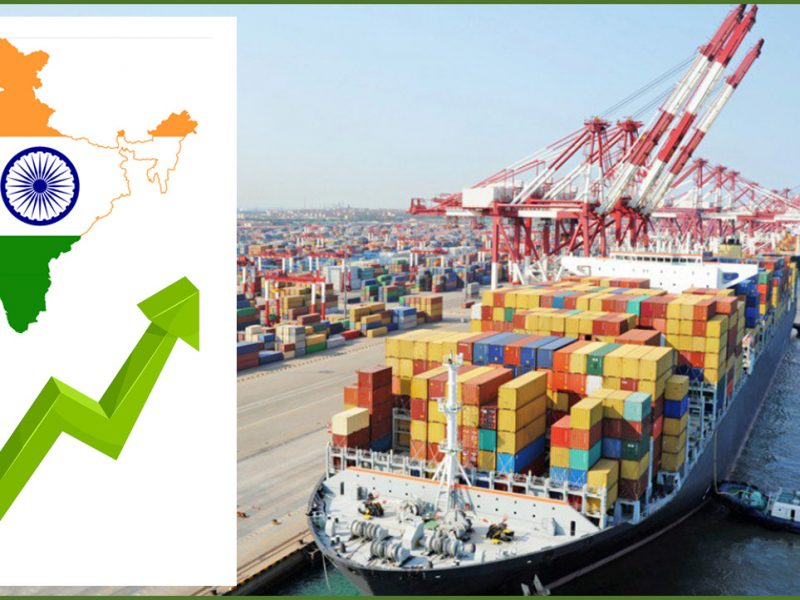 exports by 2020