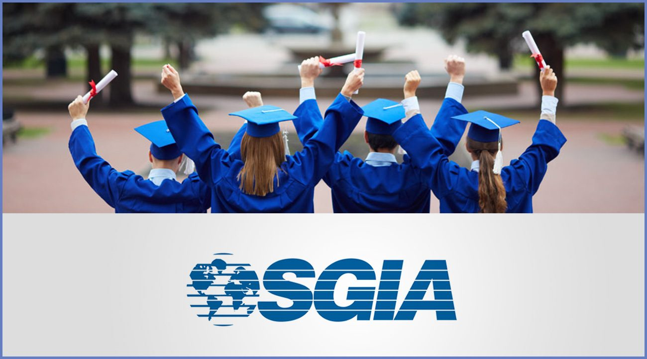SGIA Scholarship