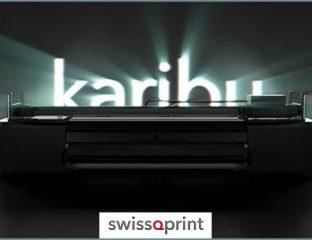 SwissQprint