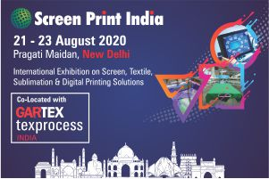 Screen Print India New Delhi 2020