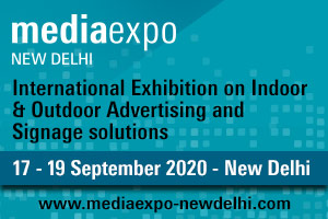 Screen Print India New Delhi 2020