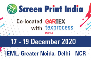 Screen Print New Delhi 2020