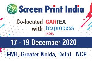 Screen Print New Delhi 2020