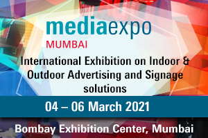 Media Expo Mumbai 2021