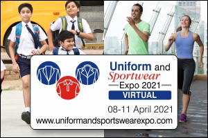 Uniform and Sports Wear Expo  2021